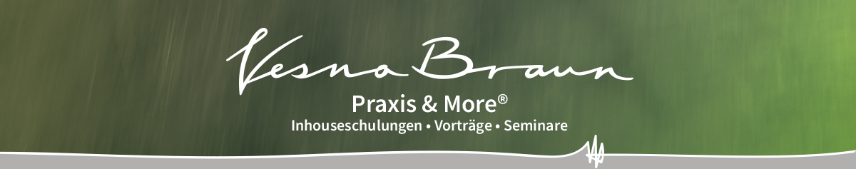 Praxis and more® - Vesna Braun