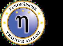 Logo Europäische Trainerallianz
