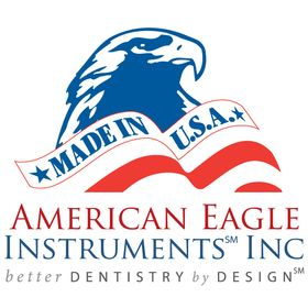 Logo American Eagle Instruments