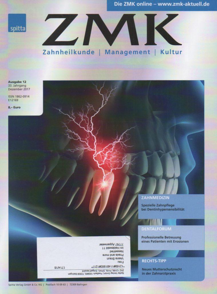 ZMK - Ausgabe 12 - 2017