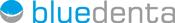 Logo bluedenta