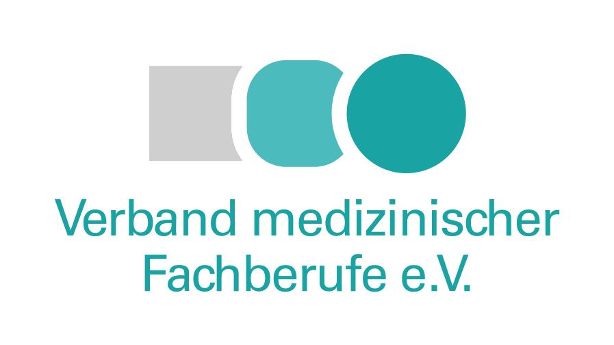 Logo Verband medizinischer Fachberufe